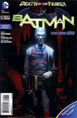 Batman (2011-2016) #16 Variant E: Combo Pack