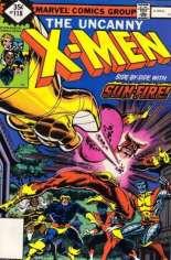 Uncanny X-Men (1963-2011) #118 Variant B: Whitman Variant