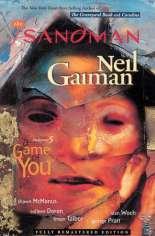Sandman (1989-1996) #TP Vol 5 Variant H: 2nd Edition