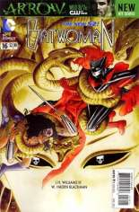 Batwoman (2011-2015) #16 Variant A