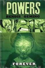 Powers (2000-2004) #HC Vol 7