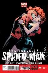 Superior Spider-Man (2013-2014) #2 Variant A