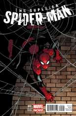 Superior Spider-Man (2013-2014) #2 Variant B: 1:50 Variant