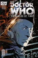 Doctor Who: Prisoners of Time (2013) #1 Variant A