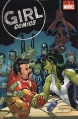 Girl Comics (2010) #HC