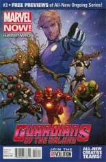 Marvel Now! Previews (2012-2013) #3