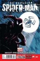 Superior Spider-Man (2013-2014) #3 Variant A