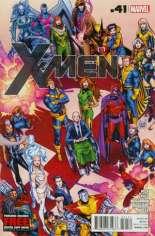 X-Men (2010-2013) #41 Variant A