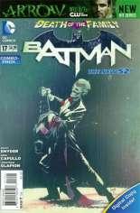 Batman (2011-2016) #17 Variant E: Combo Pack