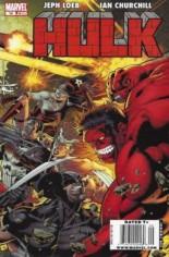 Hulk (2008-2012) #14 Variant A: Newsstand Edition