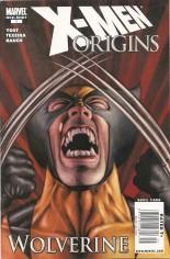 X-Men Origins: Wolverine (2009) #One-Shot Variant A: Newsstand Edition