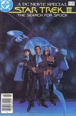 Star Trek Movie Special (1984-1987) #1 Variant C: $1.75 Variant