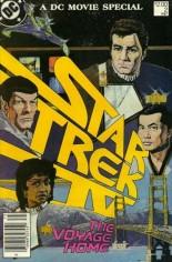 Star Trek Movie Special (1984-1987) #2 Variant A: Newsstand Edition