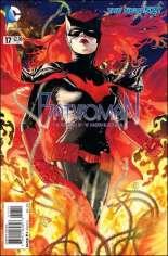Batwoman (2011-2015) #17 Variant A