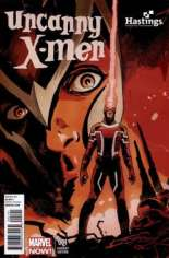 Uncanny X-Men (2013-2016) #1 Variant I: Hastings Exclusive