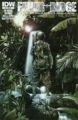 Fever Ridge: A Tale of MacArthur's Jungle War #1 Variant B: 1:10 Variant