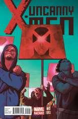 Uncanny X-Men (2013-2016) #2 Variant B: 1:50 Variant