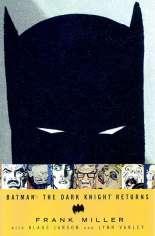 Batman: The Dark Knight Returns (1986) #TP Variant N: 14th Printing