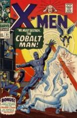 Uncanny X-Men (1963-2011) #31 Variant B: UK Edition