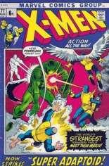 Uncanny X-Men (1963-2011) #77 Variant B: UK Edition