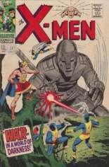 Uncanny X-Men (1963-2011) #34 Variant B: UK Edition