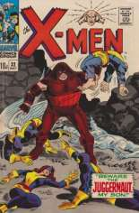 Uncanny X-Men (1963-2011) #32 Variant B: UK Edition