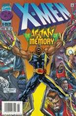 X-Men (1991-2001, 2004-2008) #52 Variant A: Newsstand Edition