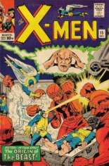 Uncanny X-Men (1963-2011) #15 Variant B: UK Edition; Pricing Note: 10d = 10/240 GBP