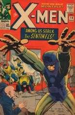 Uncanny X-Men (1963-2011) #14 Variant B: UK Edition