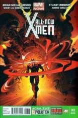 All-New X-Men (2013-2015) #3 Variant D: 3rd Printing