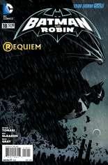Batman and Robin (2011-2015) #18 Variant B: Direct Edition