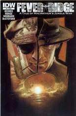 Fever Ridge: A Tale of MacArthur's Jungle War #2 Variant A