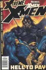 X-Treme X-Men (2001-2004) #3 Variant A: Newsstand Edition