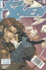 X-Treme X-Men (2001-2004) #8 Variant A: Newsstand Edition