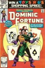 Marvel Premiere (1972-1981) #56 Variant C: UK Edition