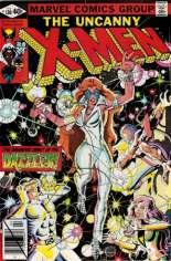 Uncanny X-Men (1963-2011) #130 Variant B: Direct Edition