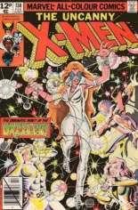 Uncanny X-Men (1963-2011) #130 Variant C: UK Edition