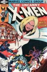 Uncanny X-Men (1963-2011) #131 Variant B: Direct Edition