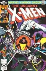 Uncanny X-Men (1963-2011) #139 Variant B: Direct Edition