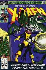 Uncanny X-Men (1963-2011) #143 Variant B: Direct Edition