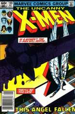 Uncanny X-Men (1963-2011) #169 Variant A: Newsstand Edition