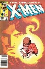 Uncanny X-Men (1963-2011) #174 Variant A: Newsstand Edition