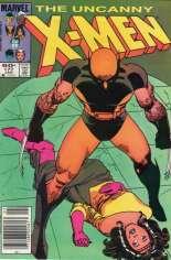 Uncanny X-Men (1963-2011) #177 Variant A: Newsstand Edition