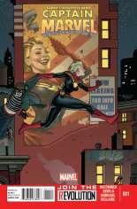 Captain Marvel (2012-2014) #11