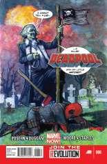 Deadpool (2012-2015) #6 Variant A