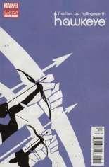 Hawkeye (2012-2015) #3 Variant C: 3rd Printing