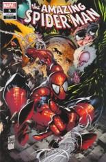 Amazing Spider-Man (2018-2021) #5 Variant F: Unknown Comics Exclusive