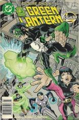 Green Lantern (1990-2004) #98 Variant A: Newsstand Edition