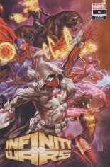 Infinity Wars #6 Variant D