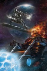 Guardians of the Galaxy (2019-2020) #1 Variant Q: Unknown Comics Virgin Full Color